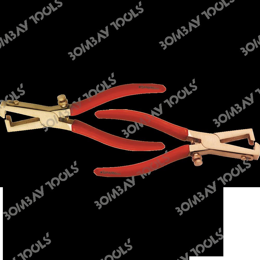 Non Sparking Wire Stripping Plier